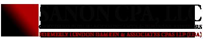 Sanon CPA LLC | CPA Accountant Stoughton MA | Brockton
